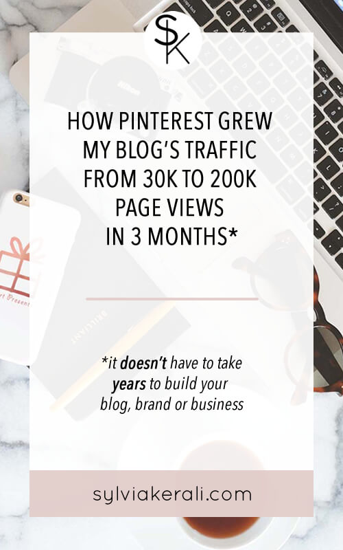 how to switch from personal to business pinterest